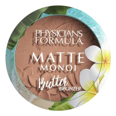 Physicians Formula Murumuru Butter Matte Monoi Butter Bronzer - 0.38oz