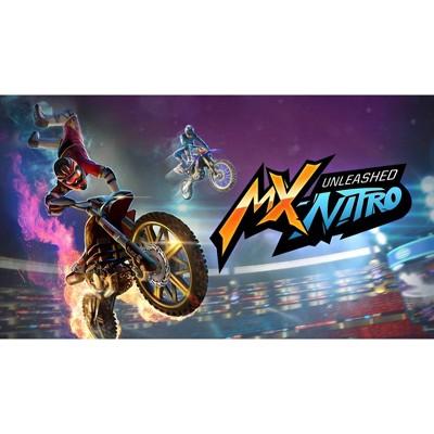 MX-Nitro: Unleashed - Nintendo Switch (Digital)
