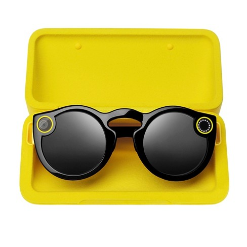 b599ad6aea76 Spectacles - Sunglasses that Snap! (Black). Shop all Spectacles