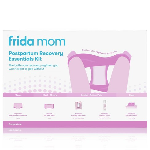 Frida Mom Postpartum Recovery Essentials Kit - image 1 of 4
