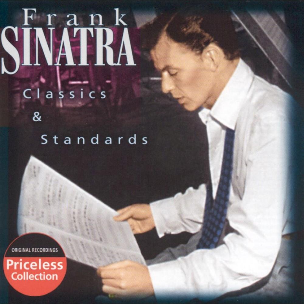 Frank Sinatra - Classics & Standards (CD)