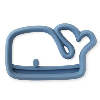 Itzy Ritzy Silicone Teether - Whale