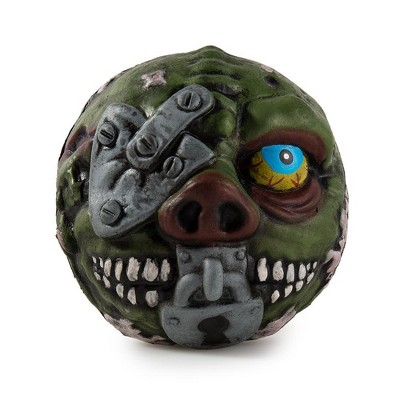 Kidrobot Madballs Series 2 4-Inch Foam Figure, Lock Lips
