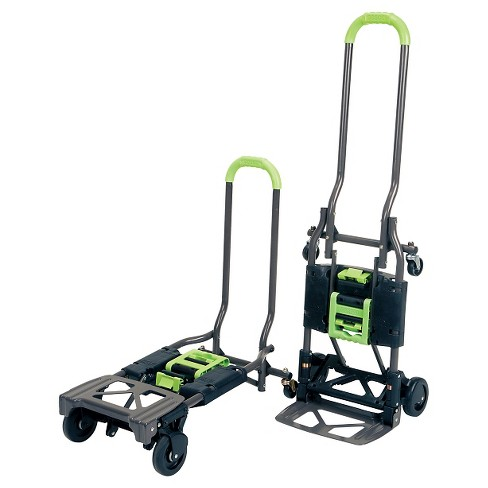 Cosco 2 in 1 Hand Utility Cart Dolly
