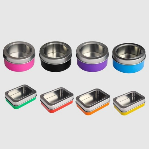8ct Magnetic Containers - Bullseye's Playground™ - image 1 of 9