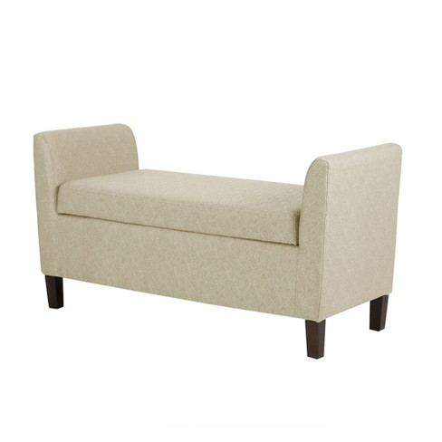 Terry Storage Bench - image 1 of 4