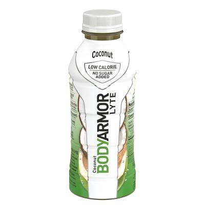 BODYARMOR Lyte Coconut - 16 fl oz Bottle