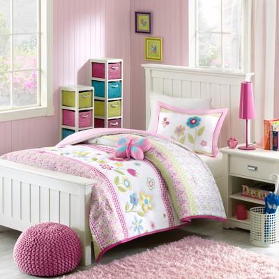 Blossoms Comforter Set