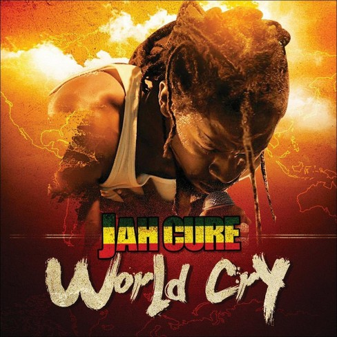 Jah cure - World cry (CD) - image 1 of 1