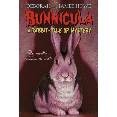 Bunnicula - by  Deborah Howe & James Howe (Paperback) - image 1 of 1