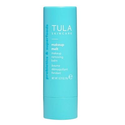 TULA SKINCARE Makeup Melt Makeup Removing Balm - 0.3oz - Ulta Beauty
