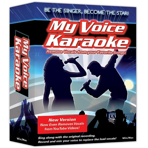 My Voice Karaoke PC Games - image 1 of 1