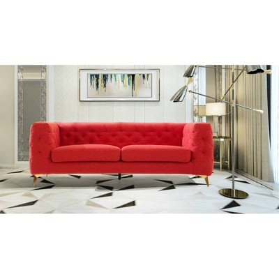 Carlyle Sofa - Chic Home Design