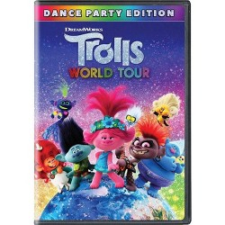 Trolls World Tour (DVD)
