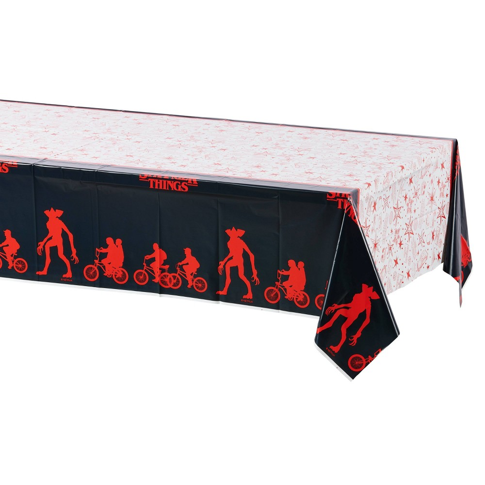 Image of Stranger Things Table cover