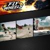 Fly Wheels Race Wheel - image 3 of 4