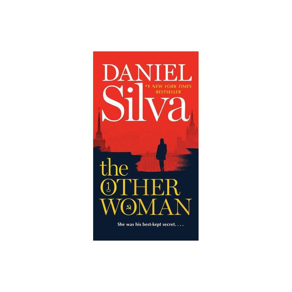 The Other Woman Gabriel Allon By Daniel Silva Paperback