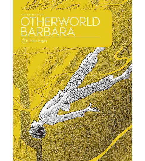 Otherworld Barbara 2 (Hardcover) (Moto Hagio) - image 1 of 1
