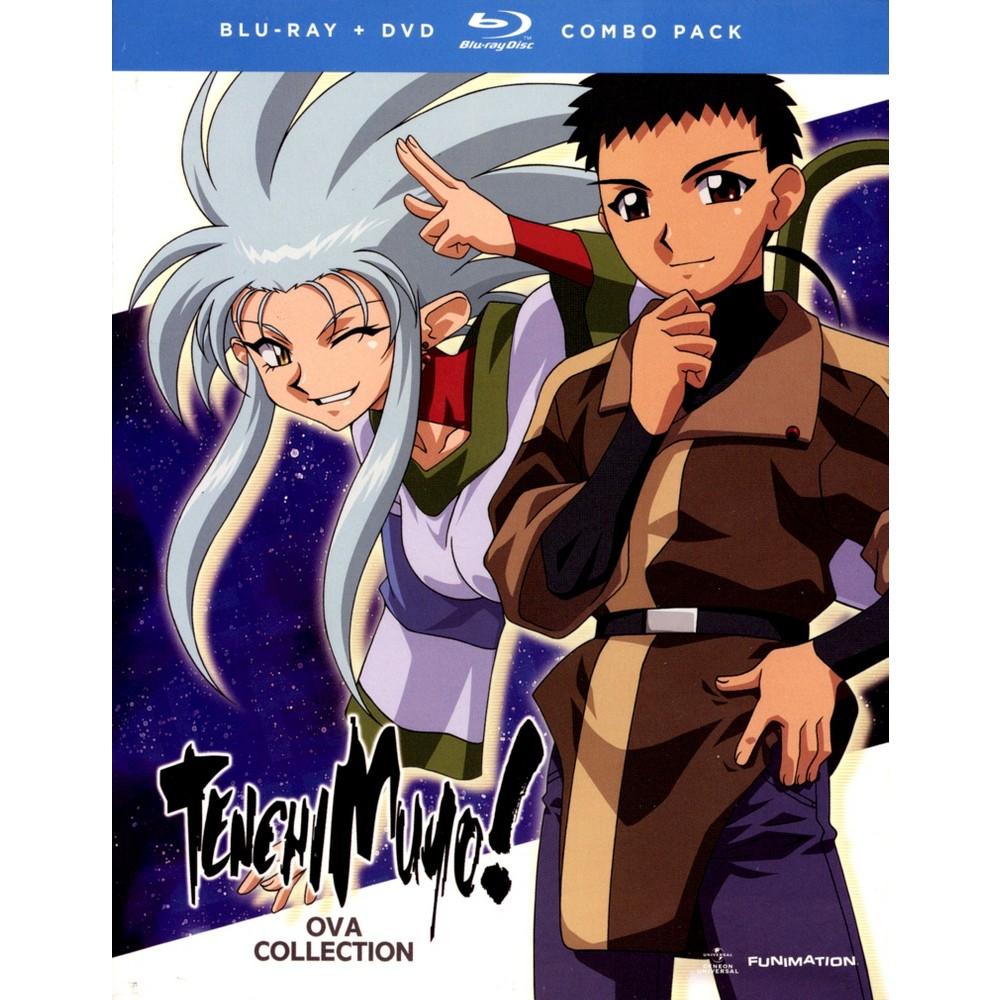 Tenchi Muyo:Ova Series (Bd/Dvd Combo) (Blu-ray)