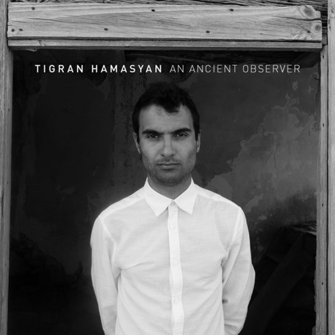 Tigran Hamasyan - Ancient Observer (CD) - image 1 of 1