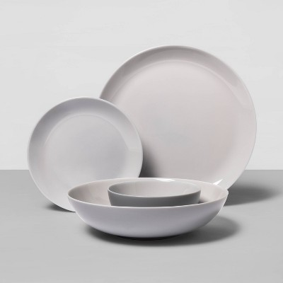 Gray Dinnerware Collection - Made By Design™