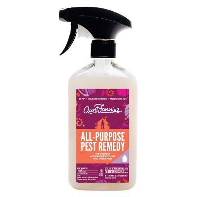 Ant & Roach Killer: Aunt Fannie's All Purpose Pest Remedy