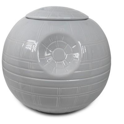 Seven20 Star Wars Death Star Ceramic Figural Cookie Storage Jar
