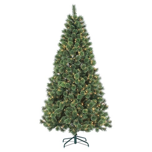 about this item - 7ft Artificial Christmas Tree