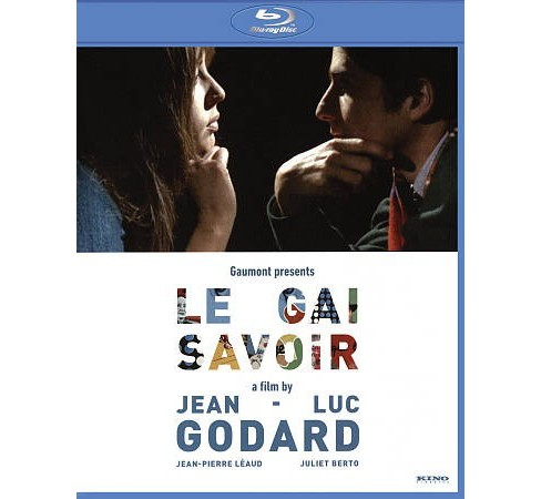 Le Gai Savoir (Blu-ray) - image 1 of 1