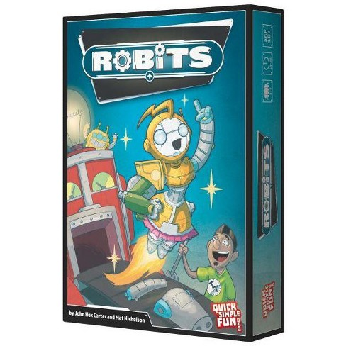 ROBiTs Board Game - image 1 of 1