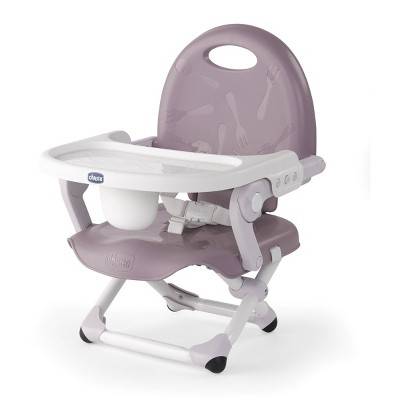 Chicco Pocket Snack Booster Seat - Lavender