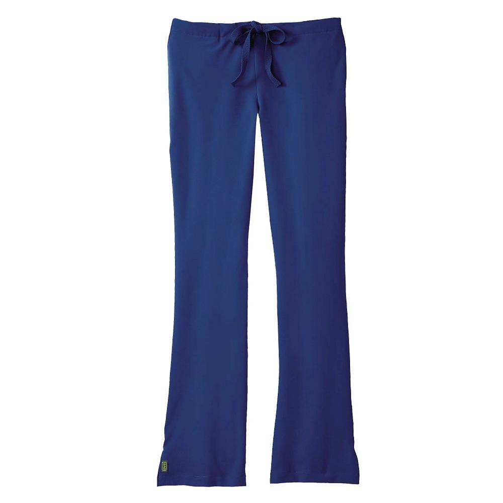 Female Scrub Pants Ave XS Royal