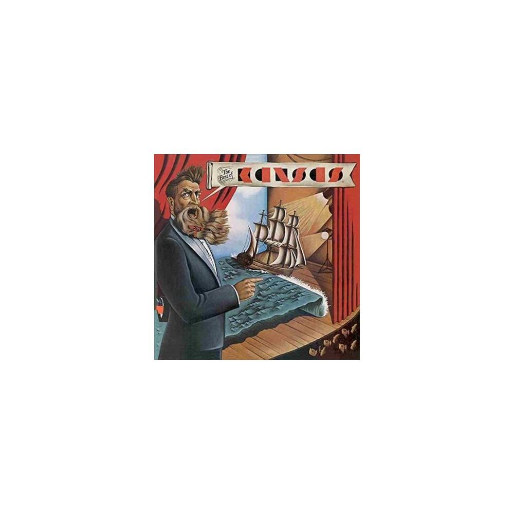 Kansas - Best Of Kansas (Vinyl)