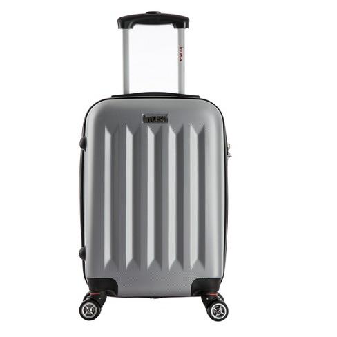 InUSA Philadelphia Hardside Spinner Carry On Suitcase - image 1 of 4
