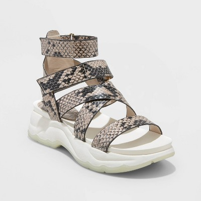 Women's Kaya Gladiator Sandals - Wild Fable™