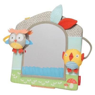 Skip Hop® Treetop Friends Birds Activity Mirror