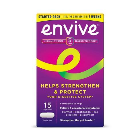 envive Digestive Probiotic Capsule - image 1 of 4