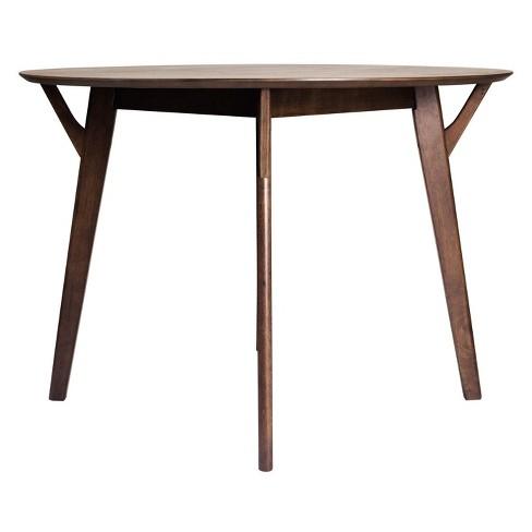 Dante Dining Table - Walnut - Aeon - image 1 of 1