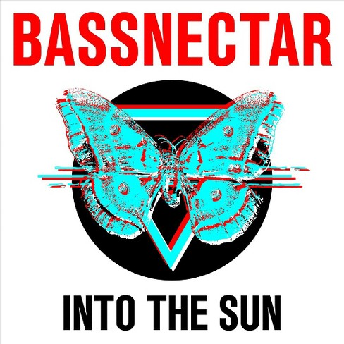Bassnectar - Into the sun (CD) - image 1 of 1