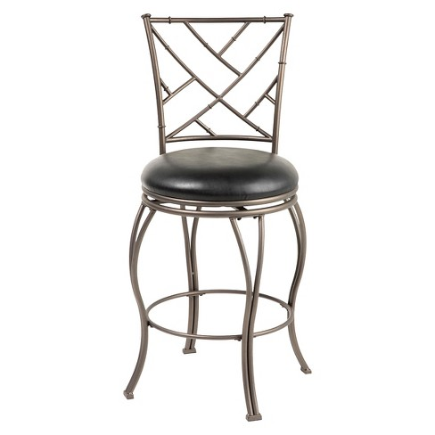 Honolulu 26 Counter Stool Metalcoffee Fashion Bed Group Target