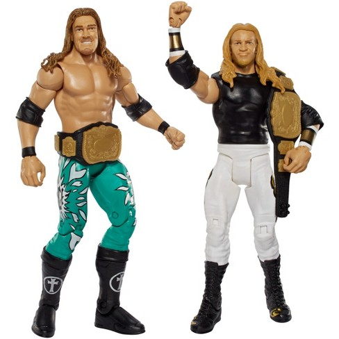 WWE Edge and Christian Action Figure 2pk - image 1 of 4