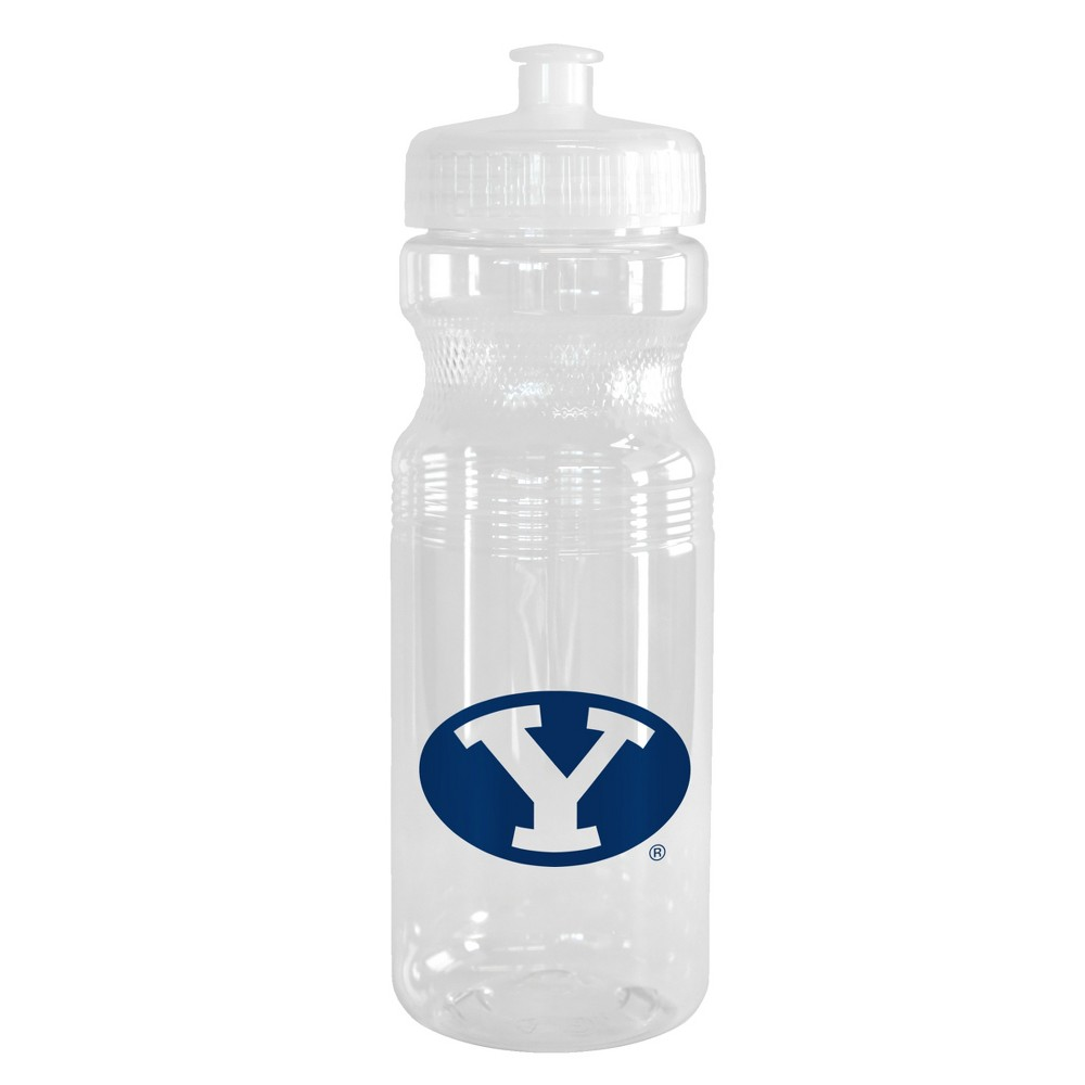 NCAA Byu Cougars Boelter Squeeze Bottle