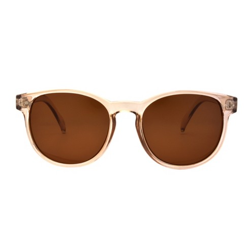 62aee852be6 Women s Polarized Sunglasses - A New Day™ Tan   Target