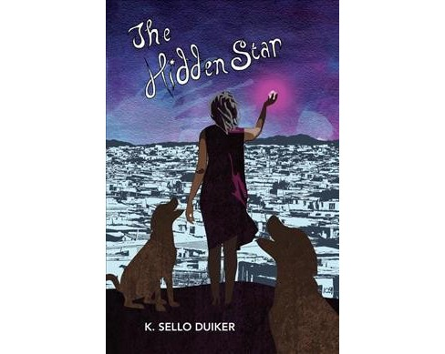 Hidden Star -  by K. Sello Duiker (Paperback) - image 1 of 1