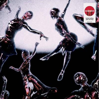 FINNEAS - Optimistic (Target Exclusive, Vinyl)