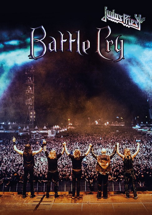 Battle cry (DVD) - image 1 of 1
