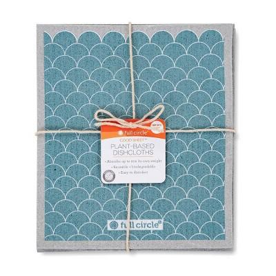 Full Circle Good Sheets Paper Towels - 3ct