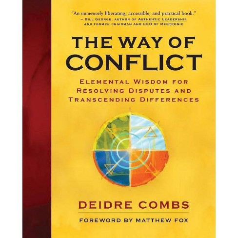 The Way of Conflict - by  Deidre Combs (Paperback) - image 1 of 1