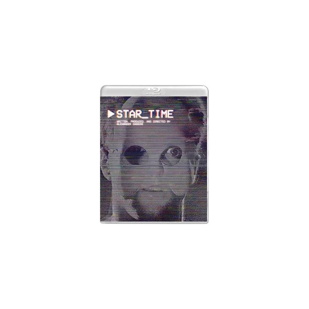 Star Time (Bd/Dvd Combo) (Blu-ray)