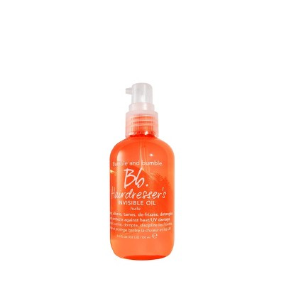 Bumble and bumble. Hairdresser's Invisible Oil - Ulta Beauty